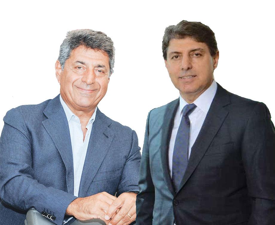 Davut ve Mustafa Yurttaş